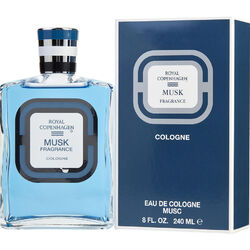 Royal Copenhagen ROYAL COPENHAGEN MUSK by Royal Copenhagen (MEN)