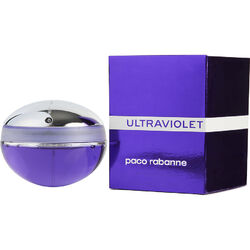 Paco Rabanne ULTRAVIOLET by Paco Rabanne (WOMEN)