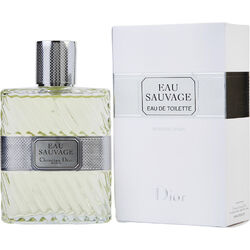 Christian Dior EAU SAUVAGE by Christian Dior (MEN)