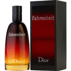 Christian Dior FAHRENHEIT by Christian Dior (MEN)
