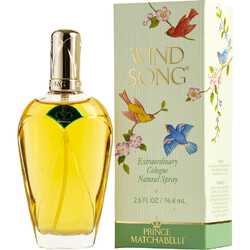 Prince Matchabelli WIND SONG by Prince Matchabelli (WOMEN)