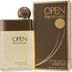 Roger & Gallet OPEN by Roger & Gallet (MEN)