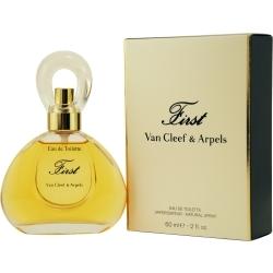 Van Cleef & Arpels FIRST by Van Cleef & Arpels (WOMEN)