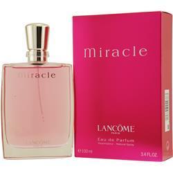 Lancome MIRACLE by Lancome (WOMEN)