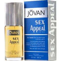 Jovan JOVAN SEX APPEAL by Jovan (MEN)