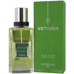 Guerlain VETIVER GUERLAIN by Guerlain (MEN)