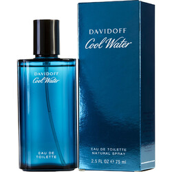 Davidoff COOL WATER by Davidoff (MEN)
