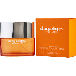 Clinique HAPPY by Clinique (MEN)