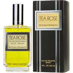 Perfumers Workshop TEA ROSE by Perfumers Workshop (WOMEN)