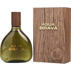 Antonio Puig AGUA BRAVA by Antonio Puig (MEN)