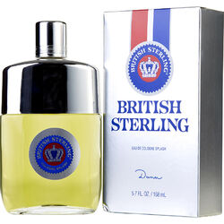 Dana BRITISH STERLING by Dana (MEN)