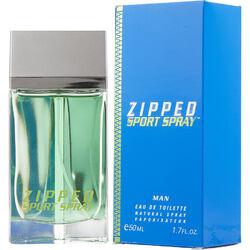 Perfumers Workshop SAMBA ZIPPED SPORT by Perfumers Workshop (MEN