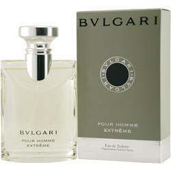 Bvlgari BVLGARI EXTREME by Bvlgari (MEN)