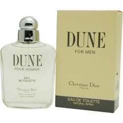 Christian Dior DUNE by Christian Dior (MEN)