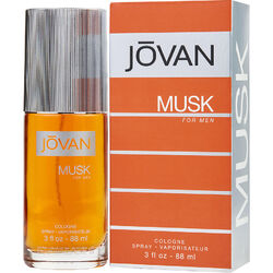 Jovan JOVAN MUSK by Jovan (MEN)
