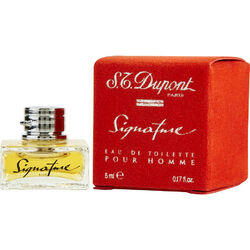 St Dupont SIGNATURE by St Dupont (MEN)