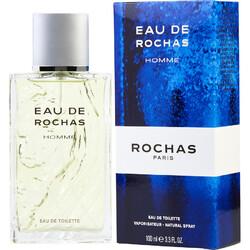 Rochas EAU DE ROCHAS by Rochas (MEN)