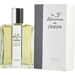 Caron LE 3RD CARON by Caron (MEN)