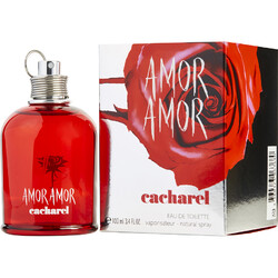 Cacharel AMOR AMOR by Cacharel (WOMEN)