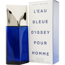 Issey Miyake L'EAU BLEUE D'ISSEY POUR HOMME by Issey Miyake (MEN