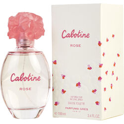 Parfums Gres CABOTINE ROSE by Parfums Gres (WOMEN)