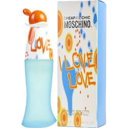 Moschino I LOVE LOVE by Moschino (WOMEN)