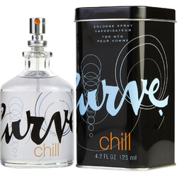 Liz Claiborne CURVE CHILL by Liz Claiborne (MEN)