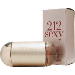 Carolina Herrera 212 SEXY by Carolina Herrera (WOMEN)