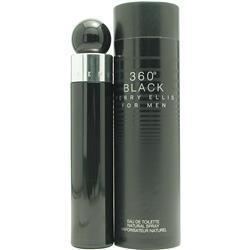 Perry Ellis PERRY ELLIS 360 BLACK by Perry Ellis (MEN)