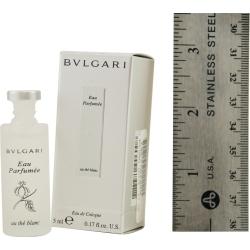 Bvlgari BVLGARI WHITE by Bvlgari (UNISEX)