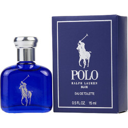 Ralph Lauren POLO BLUE by Ralph Lauren (MEN)