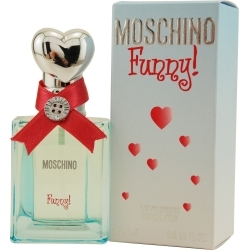 Moschino MOSCHINO FUNNY! by Moschino (WOMEN)