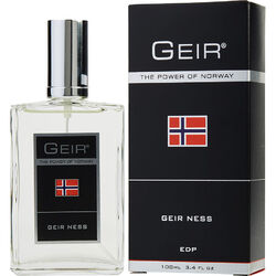 Geir Ness GEIR by Geir Ness (MEN)