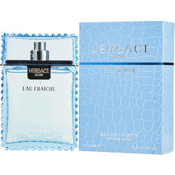 Gianni Versace VERSACE MAN EAU FRAICHE by Gianni Versace (MEN)