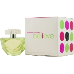 Britney Spears BELIEVE BRITNEY SPEARS by Britney Spears (WOMEN)