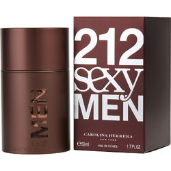 Carolina Herrera 212 SEXY by Carolina Herrera (MEN)
