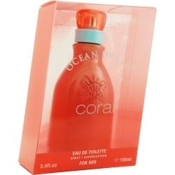 Designer Parfums ltd OCEAN DREAM CORAL by Designer Parfums ltd (