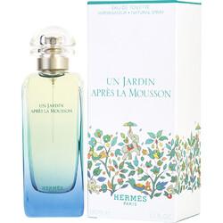 Hermes UN JARDIN APRES LA MOUSSON by Hermes (UNISEX)