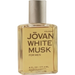 Jovan JOVAN WHITE MUSK by Jovan (MEN)