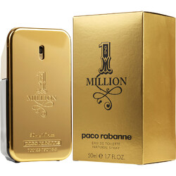 Paco Rabanne PACO RABANNE 1 MILLION by Paco Rabanne (MEN)