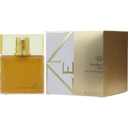 Shiseido SHISEIDO ZEN (NEW) by Shiseido (WOMEN)
