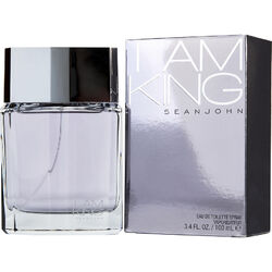 Sean John SEAN JOHN I AM KING by Sean John (MEN)
