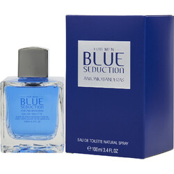Antonio Banderas BLUE SEDUCTION by Antonio Banderas (MEN)
