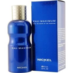 Nickel NICKEL EAU MAXIMUM by Nickel (MEN)