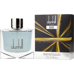 Alfred Dunhill DUNHILL BLACK by Alfred Dunhill (MEN)
