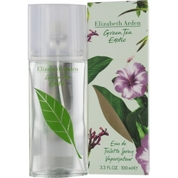 Elizabeth Arden GREEN TEA EXOTIC by Elizabeth Arden (WOMEN)