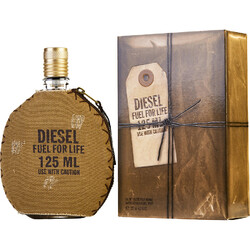 Diesel DIESEL FUEL FOR LIFE by Diesel (MEN)