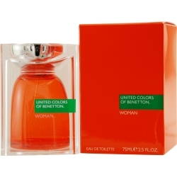 Benetton UNITED COLORS OF BENETTON by Benetton (WOMEN)