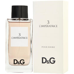 Dolce & Gabbana D & G 3 L'IMPERATRICE by Dolce & Gabbana (WOMEN)