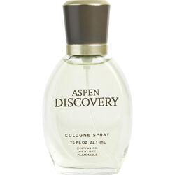 Coty ASPEN DISCOVERY by Coty (MEN)
